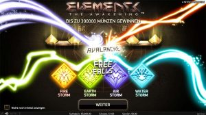 Elements the Awakening Bonus