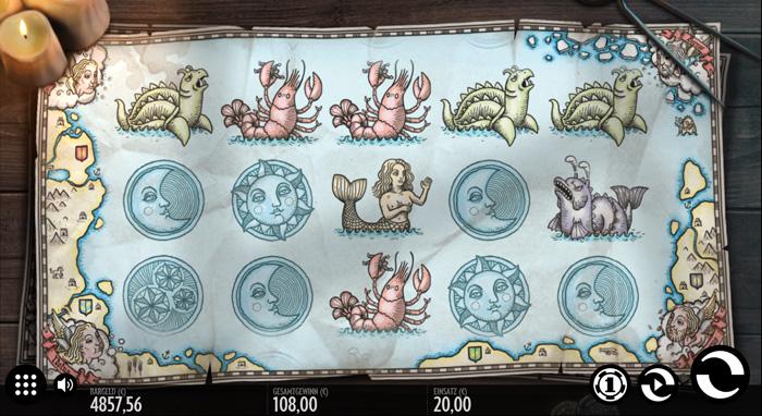 1429 uncharted seas vorschau